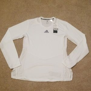 Adidas Lacrosse Shirt